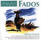 Fado-Songs from Lisboa